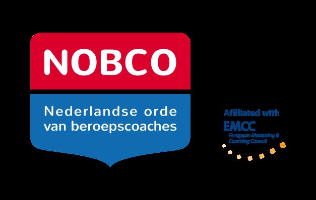 Logo Nobco, orde van beroepscoaches
