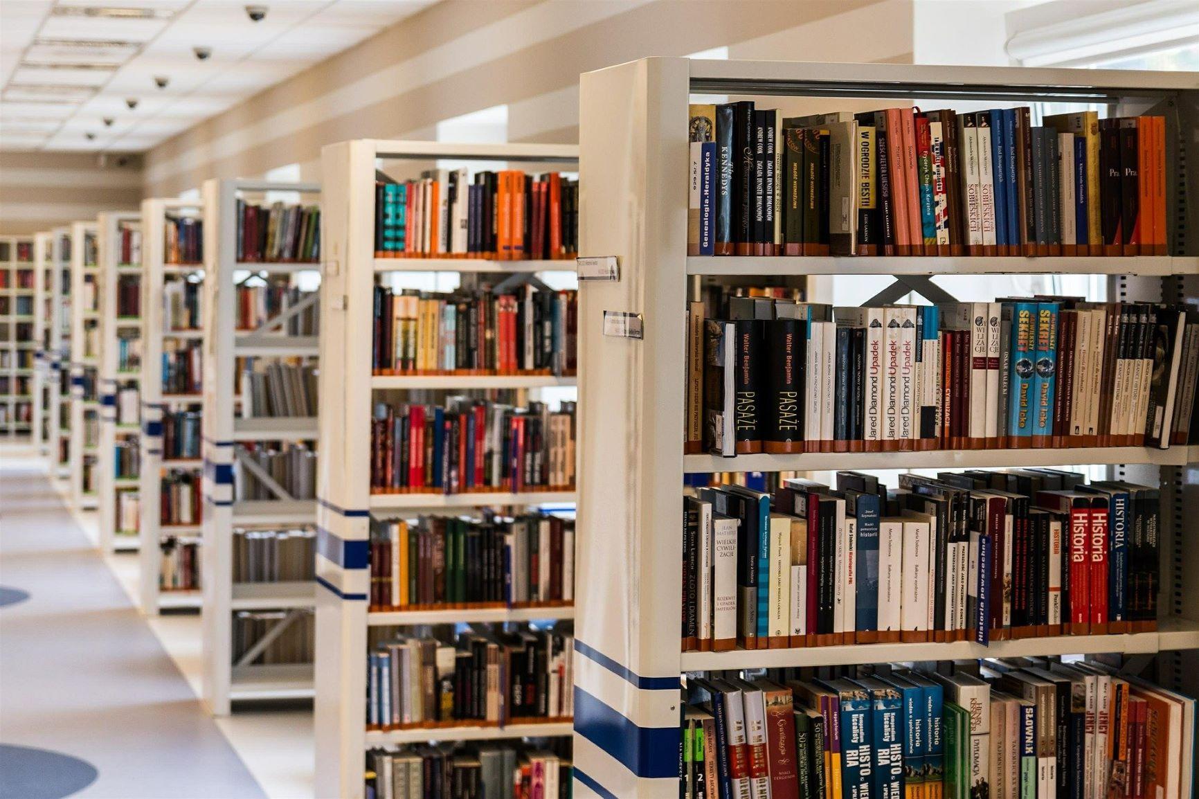 Ontwikkelcheque bibliotheek