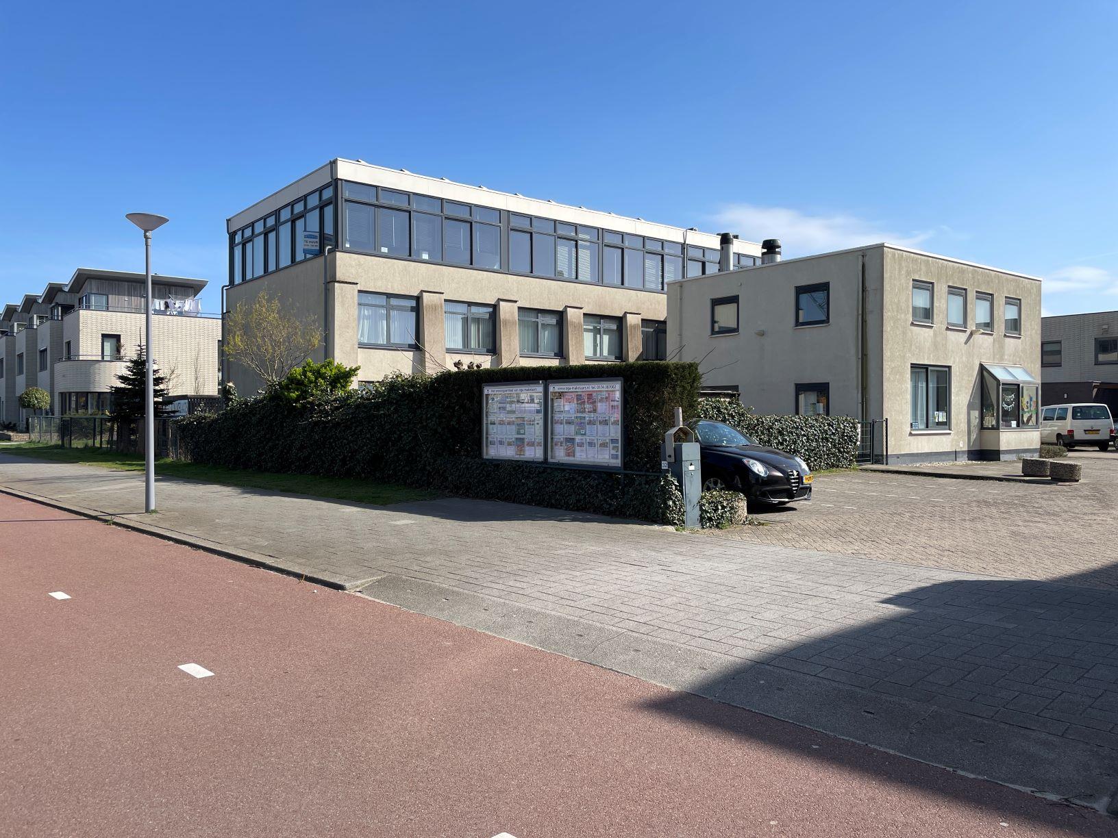 Kantoorruimte-Hoek van Holland